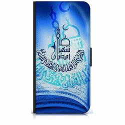 Samsung Galaxy J6 Plus (2018) Plånboksfodral Ramadan Mubarak