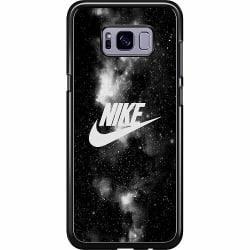 Samsung Galaxy S8 Plus Hard Case (Svart) Nike
