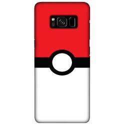 Samsung Galaxy S8 Plus LUX Mobilskal (Matt) Pokémon