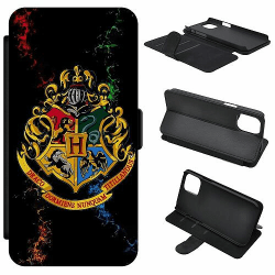 Huawei Y6 (2018) Mobilfodral Harry Potter