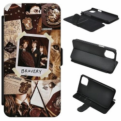 Apple iPhone X / XS Mobilfodral Harry Potter