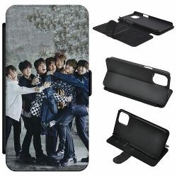 Samsung Galaxy A21s Mobilfodral K-POP BTS