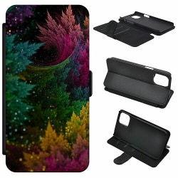 Samsung Galaxy S20 Plus Mobilfodral Pixel Forest
