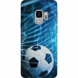 Samsung Galaxy S9 Thin Case Fotboll