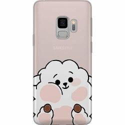 Samsung Galaxy S9 Mjukt skal - Kawaii