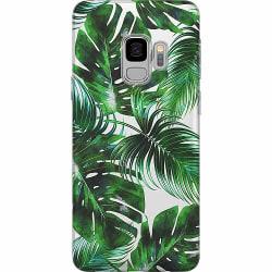 Samsung Galaxy S9 Thin Case Löv