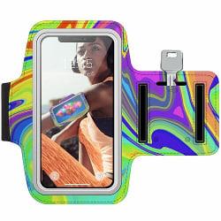 Huawei Honor 9 Lite Träningsarmband / Sportarmband -  Pattern