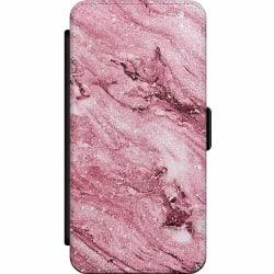 Samsung Galaxy Note 20 Skalväska Glitter Marble