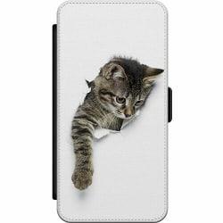 Huawei P Smart (2018) Skalväska Katt