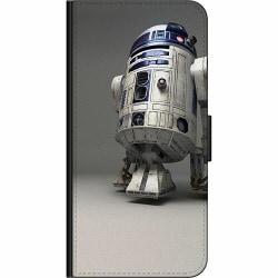 Samsung Galaxy XCover 4 Fodralväska R2D2 Star Wars