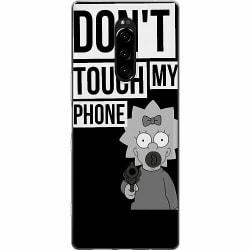 Sony Xperia 1 Mjukt skal - My Phone