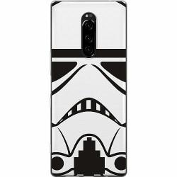 Sony Xperia 1 Mjukt skal - Star Wars