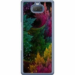 Sony Xperia 10 Hard Case (Transparent) PixyDust