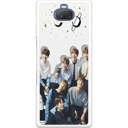 Sony Xperia 10 Hard Case (Vit) K-POP BTS