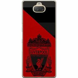 Sony Xperia 10 Plus Mjukt skal - Liverpool L.F.C.
