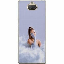 Sony Xperia 10 Plus Thin Case Ariana Grand