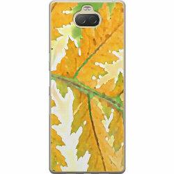 Sony Xperia 10 Plus Thin Case Autumn Left