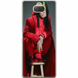 Sony Xperia 10 Plus Thin Case Billie Eilish 2021