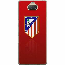 Sony Xperia 10 Plus Thin Case Club Atlético de Madrid S.A.D
