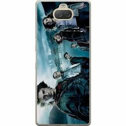 Sony Xperia 10 Plus Thin Case Harry Potter