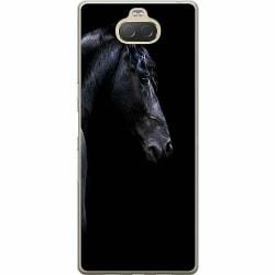 Sony Xperia 10 Plus Thin Case Häst / Horse