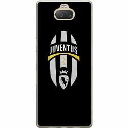 Sony Xperia 10 Plus Thin Case Juventus FC