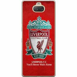 Sony Xperia 10 Plus Thin Case Liverpool