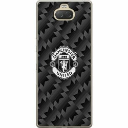 Sony Xperia 10 Plus Thin Case Manchester United FC