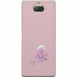 Sony Xperia 10 Plus Thin Case My phone bitch