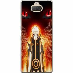Sony Xperia 10 Plus Thin Case Naruto