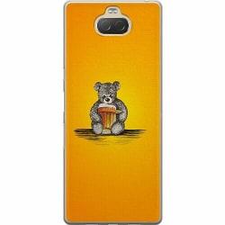 Sony Xperia 10 Plus Thin Case Öl