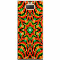 Sony Xperia 10 Plus Thin Case Onkers