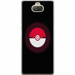 Sony Xperia 10 Plus Thin Case Pokemon