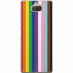 Sony Xperia 10 Plus Thin Case Pride All Colors