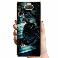 Sony Xperia 10 Plus TPU Mobilskal Harry Potter
