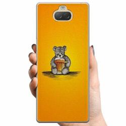 Sony Xperia 10 Plus TPU Mobilskal Öl