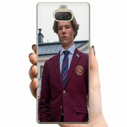 Sony Xperia 10 Plus TPU Mobilskal Young Royals
