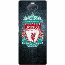 Sony Xperia 10 Thin Case Liverpool