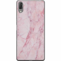 Sony Xperia L3 Thin Case Marmor