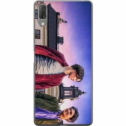 Sony Xperia L3 Thin Case Young Royals
