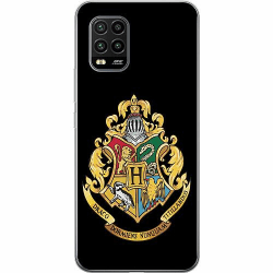 Xiaomi Mi 10 Lite Thin Case Harry Potter