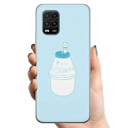 Xiaomi Mi 10 Lite TPU Mobilskal Kawaii