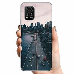 Xiaomi Mi 10 Lite TPU Mobilskal Pattern