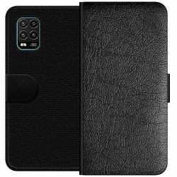 Xiaomi Mi 10 Lite Wallet Case Grå