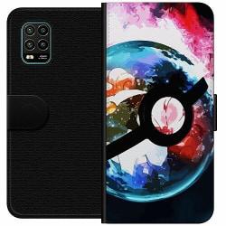 Xiaomi Mi 10 Lite Wallet Case Pokemon