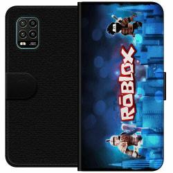 Xiaomi Mi 10 Lite Wallet Case Roblox