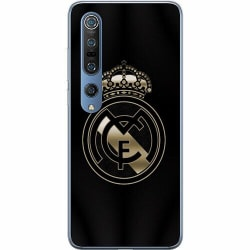 Xiaomi Mi 10 Pro Mjukt skal - Real Madrid CF