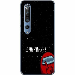 Xiaomi Mi 10 Pro Mjukt skal - Among Us