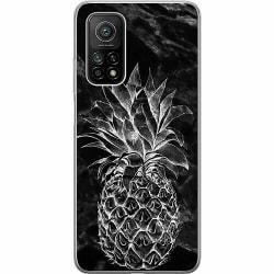 Xiaomi Mi 10T Pro 5G Mjukt skal - Ananas