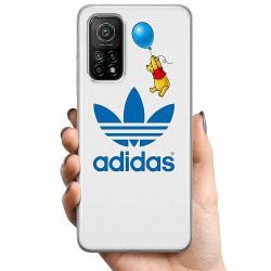 Xiaomi Mi 10T Pro 5G TPU Mobilskal Fashion